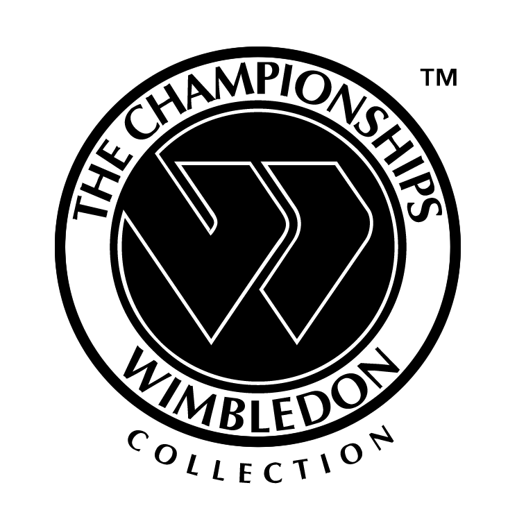 free vector The championships wimbledon
