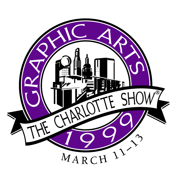 free vector The charlotte show 1999