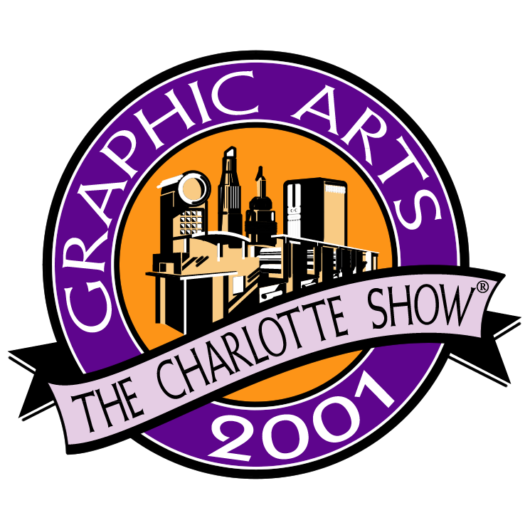 free vector The charlotte show 2001