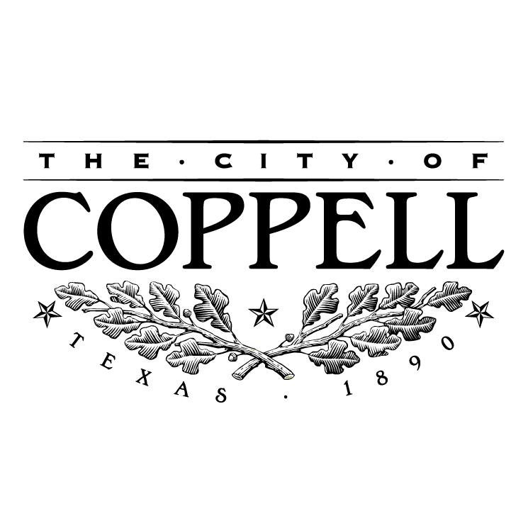 free vector The city of coppell