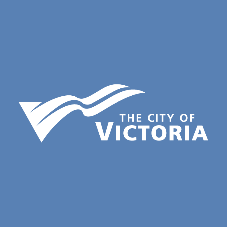 free vector The city of victoria 0