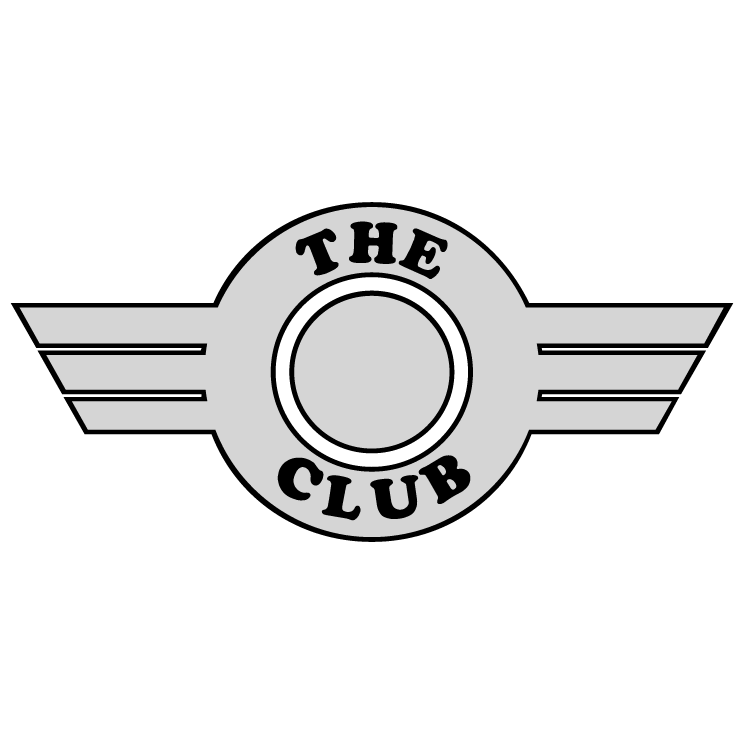 free vector The club