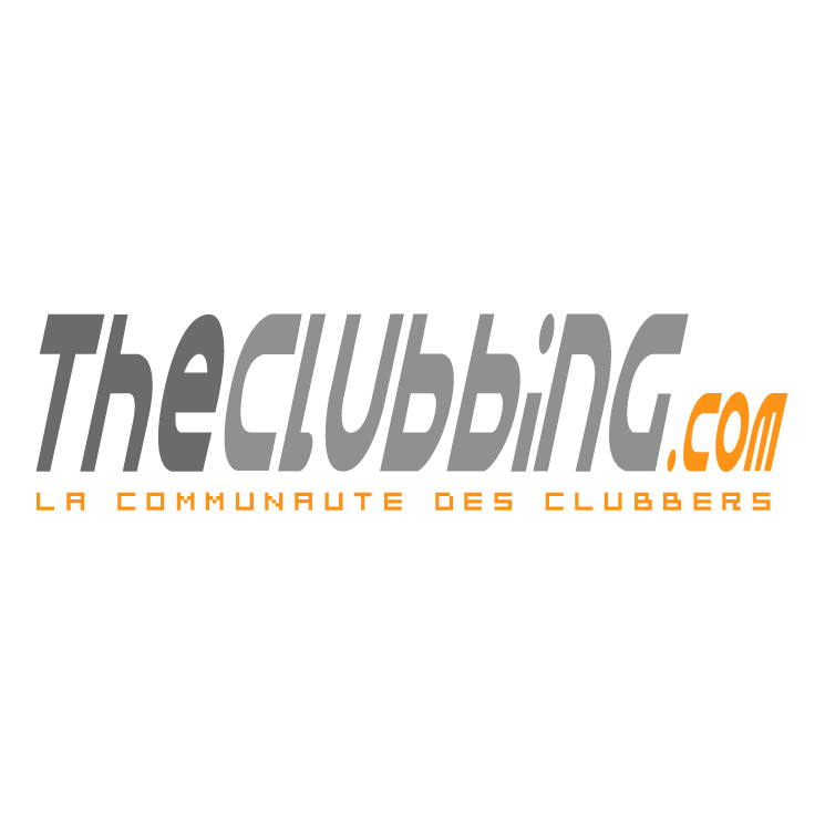 free vector The clubbingcom