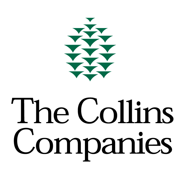 free vector The collins companies