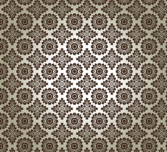 free vector The context of a number of classical pattern vector material