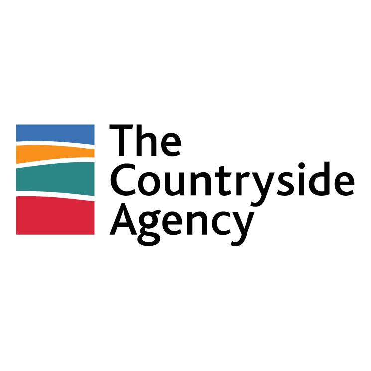 free vector The countryside agency