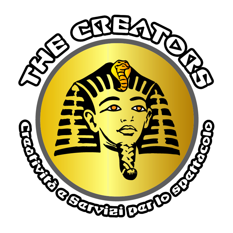 free vector The creators