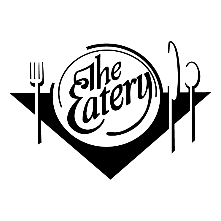 free vector The eatery
