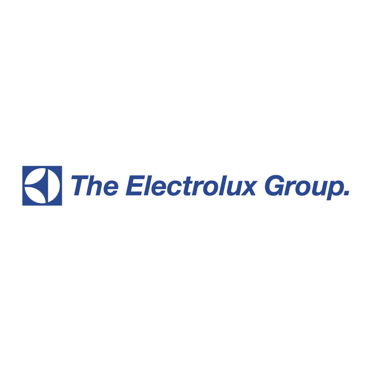 free vector The electrolux group
