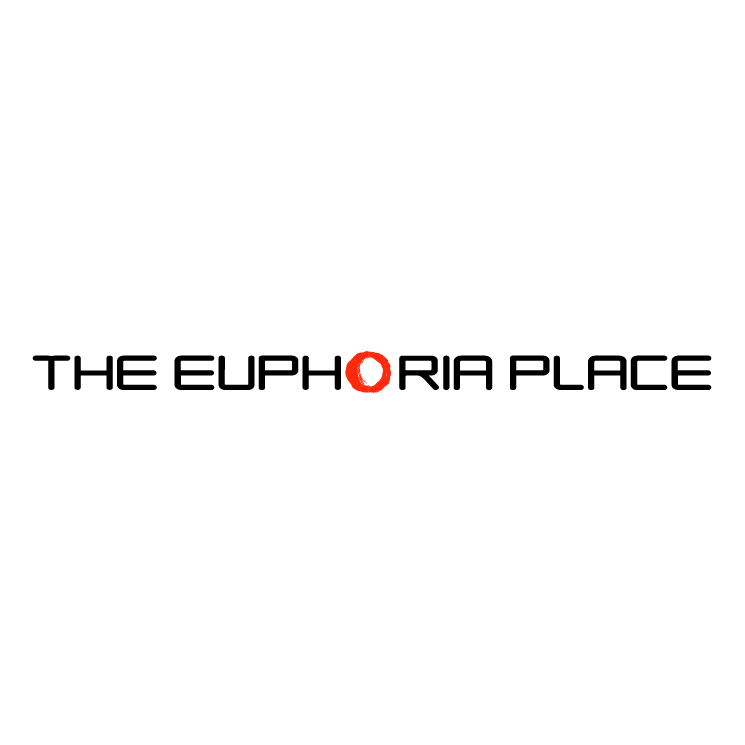 free vector The euphoria place