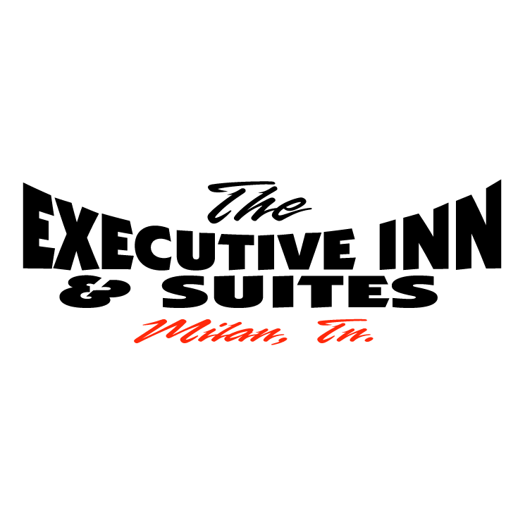 free vector The executive inn suites