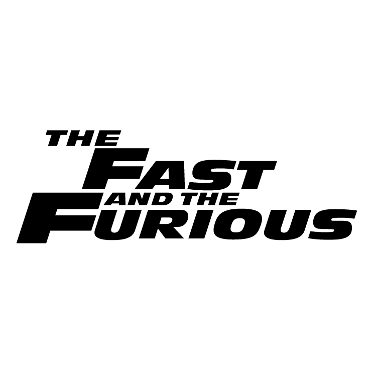 free vector The fast and the furious 5