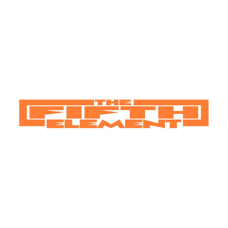 free vector The fifth element