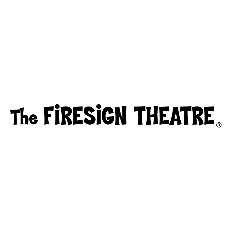 free vector The firesign theatre