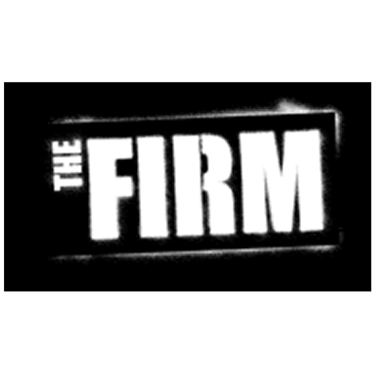 free vector The firm skateboards