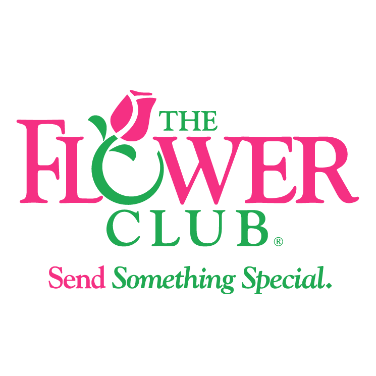 free vector The flower club