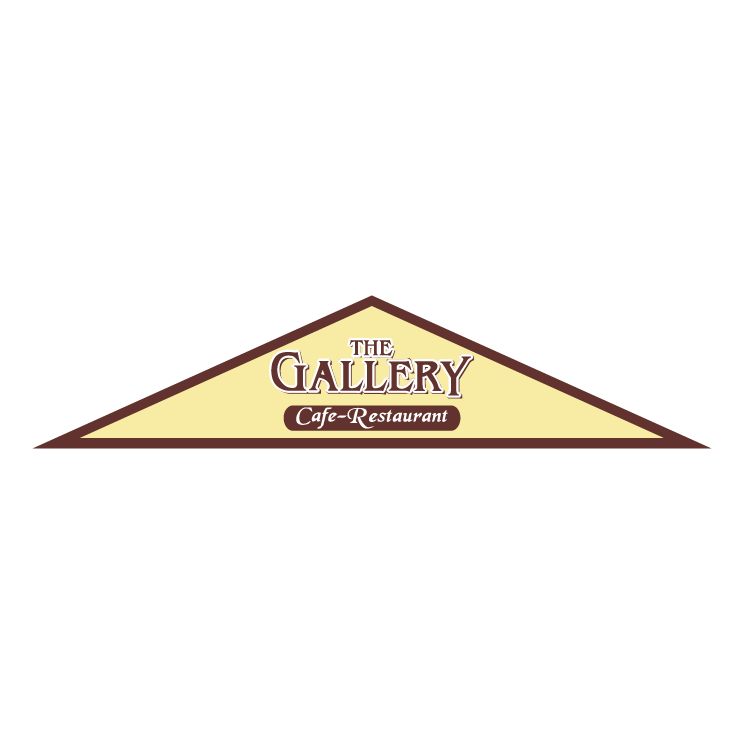 free vector The gallery