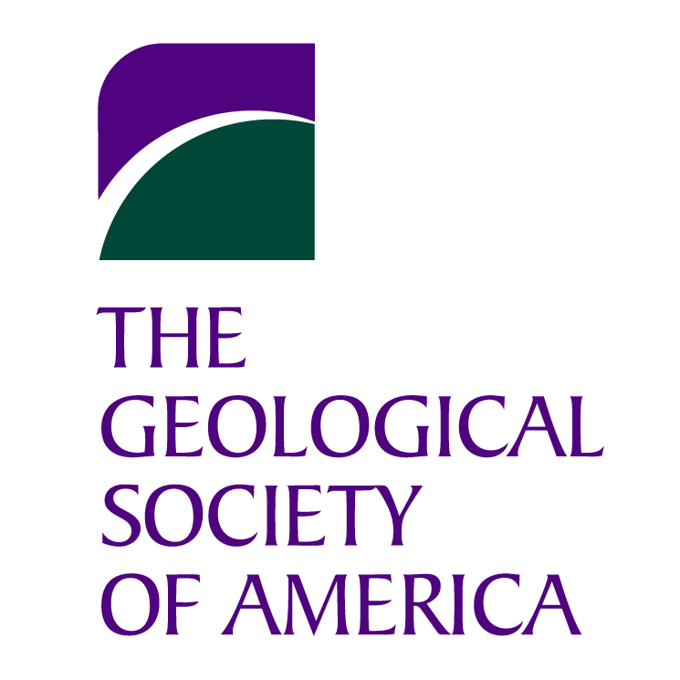 free vector The geological society of america