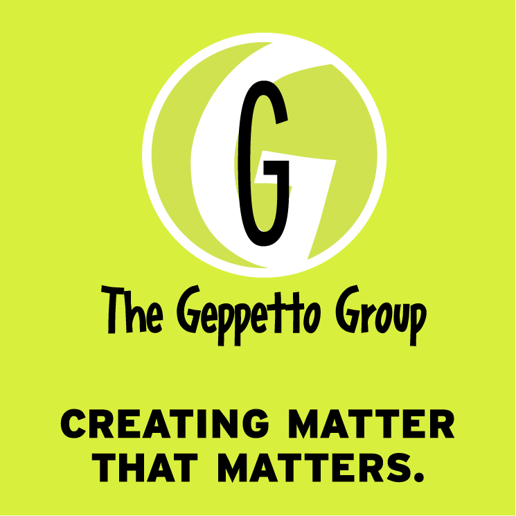 free vector The geppetto group