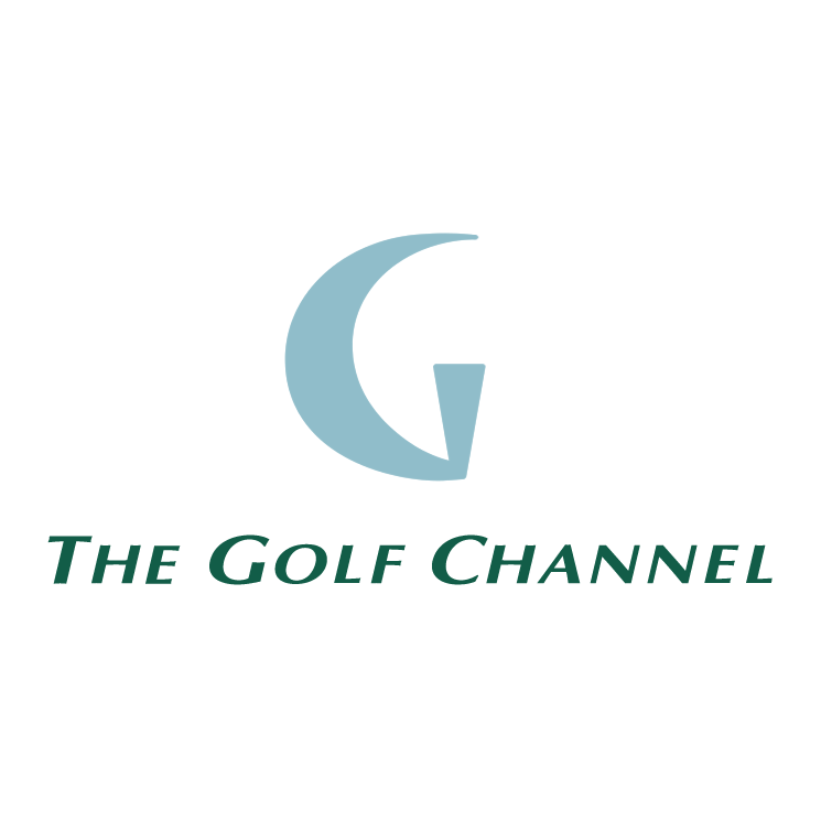The golf channel 0 Free Vector / 4Vector Golf Channel