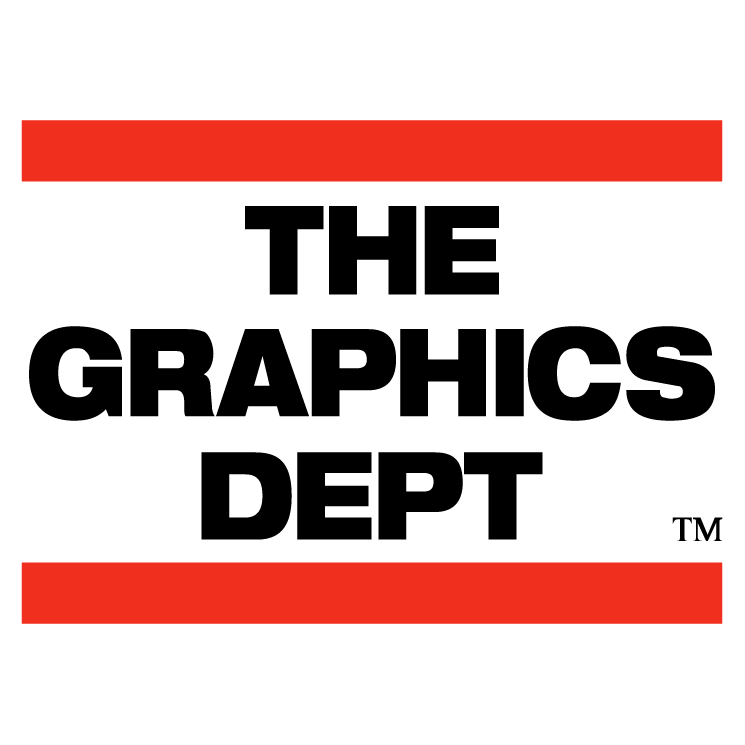 free vector The graphics dept