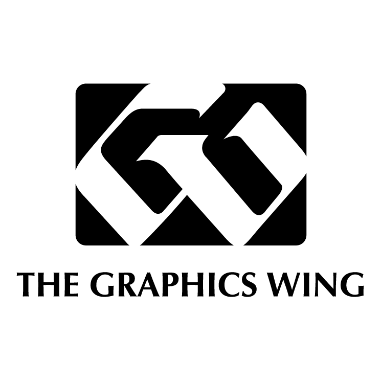 free vector The graphics wing