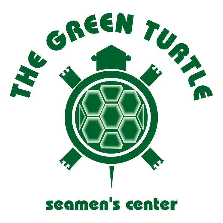 free vector The green turtle