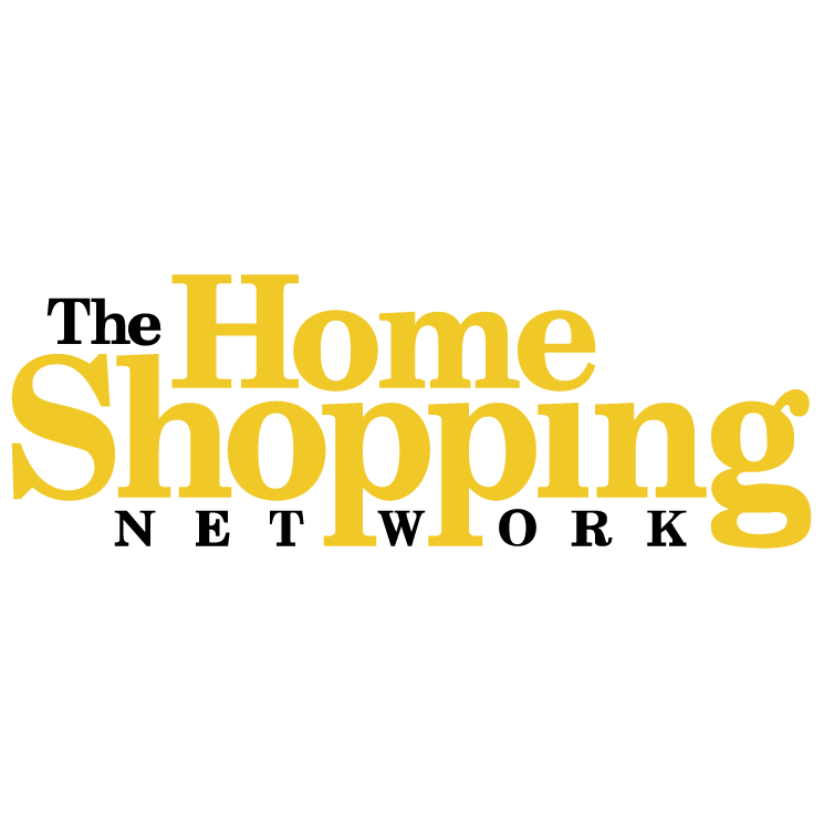 free vector The home shopping