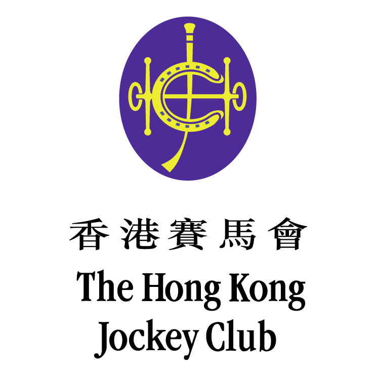 free vector The hong kong jockey club