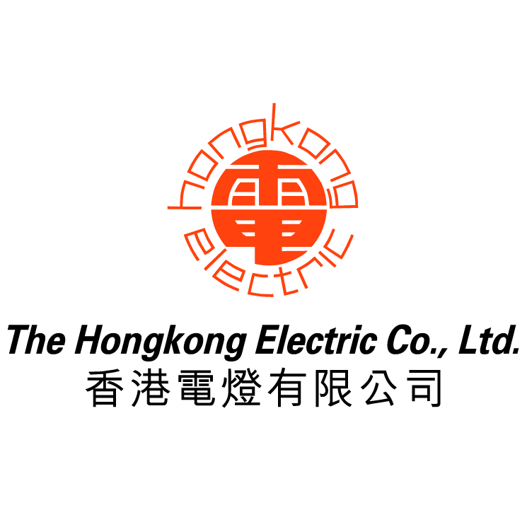 The hongkong electric (76514) Free EPS, SVG Download / 4 Vector