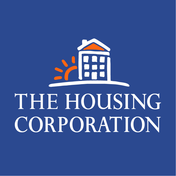 free vector The housing corporation 1