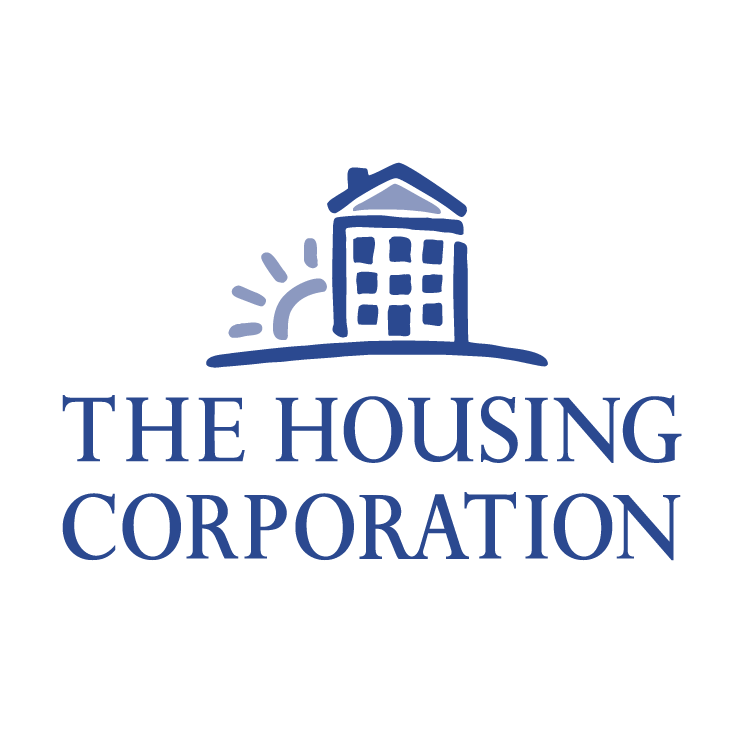 free vector The housing corporation 3