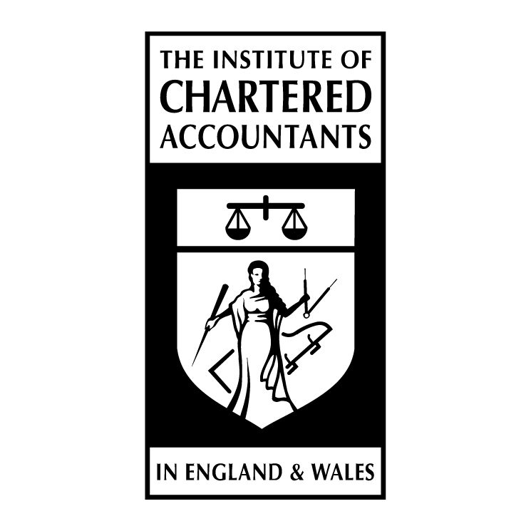 free vector The institute of chartered accountants 0