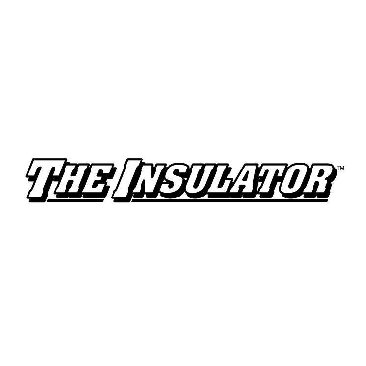 free vector The insulator