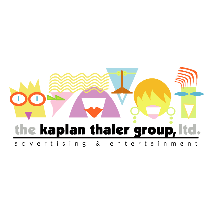 free vector The kaplan thaler group