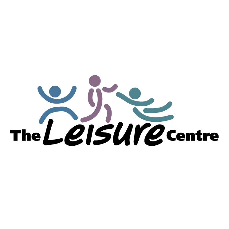 free vector The leisure centre