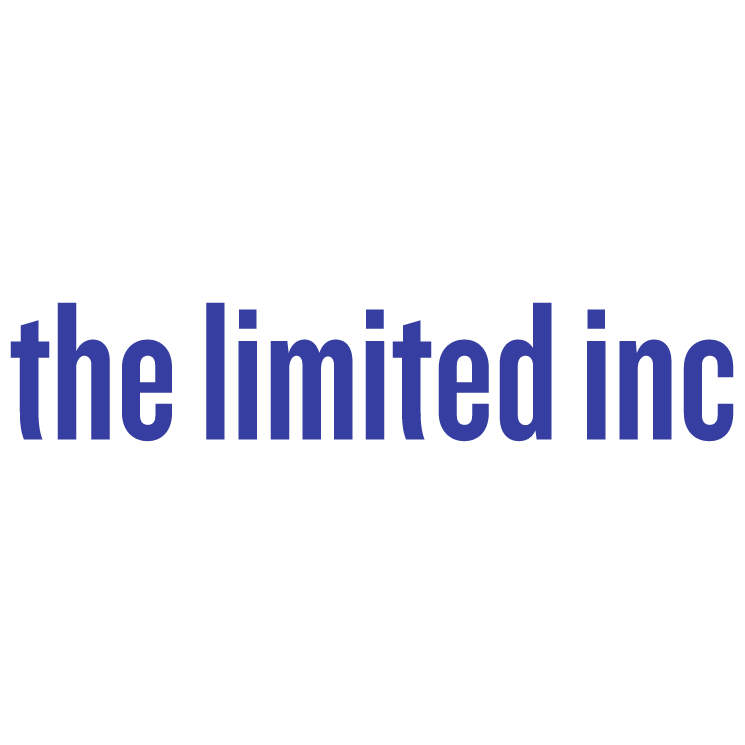 free vector The limited inc