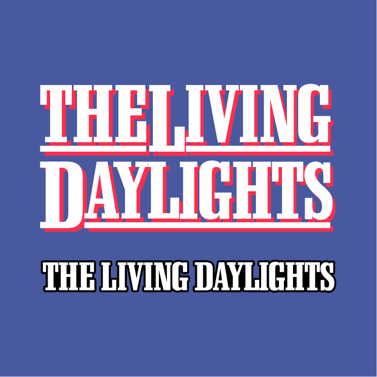 free vector The living daylights