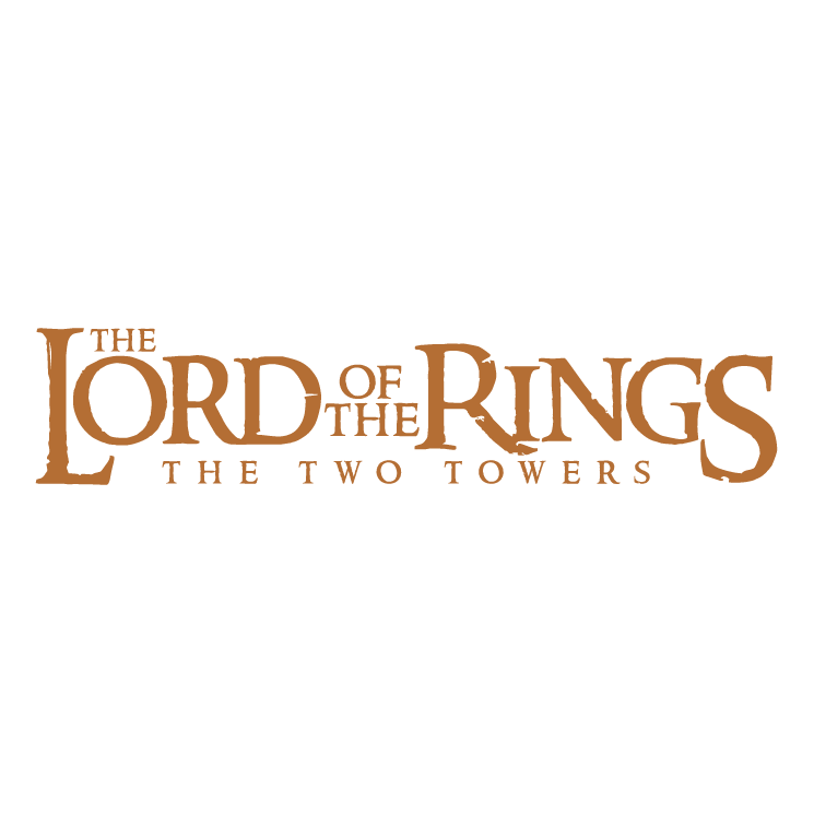 free vector The lord of the rings 3