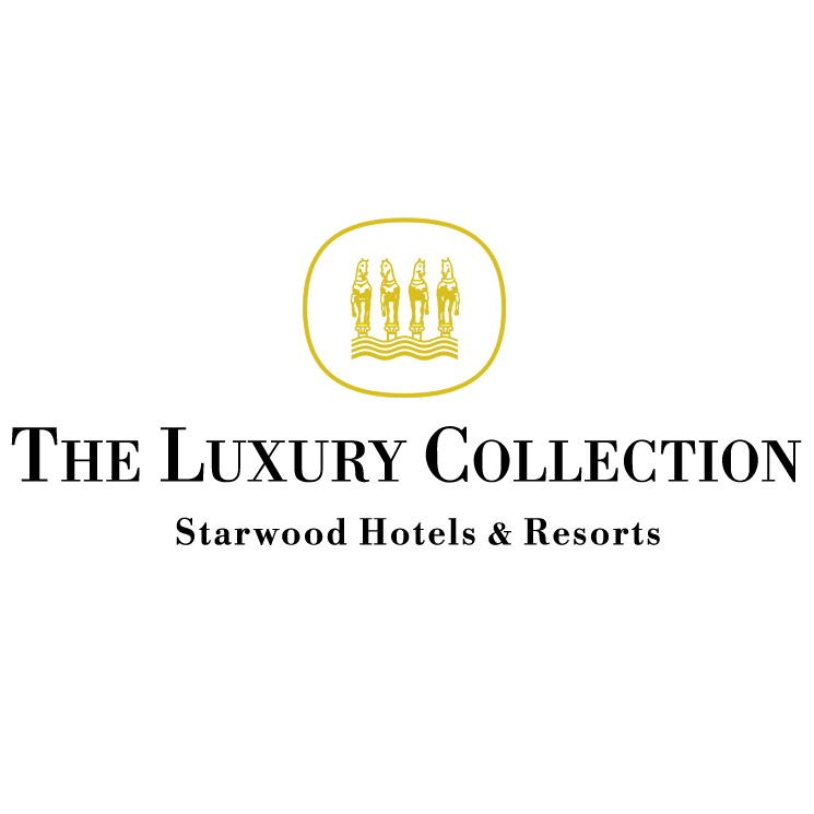 free vector The luxury collection
