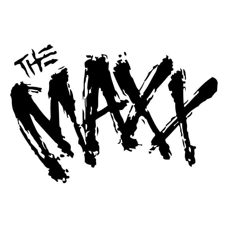 free vector The maxx