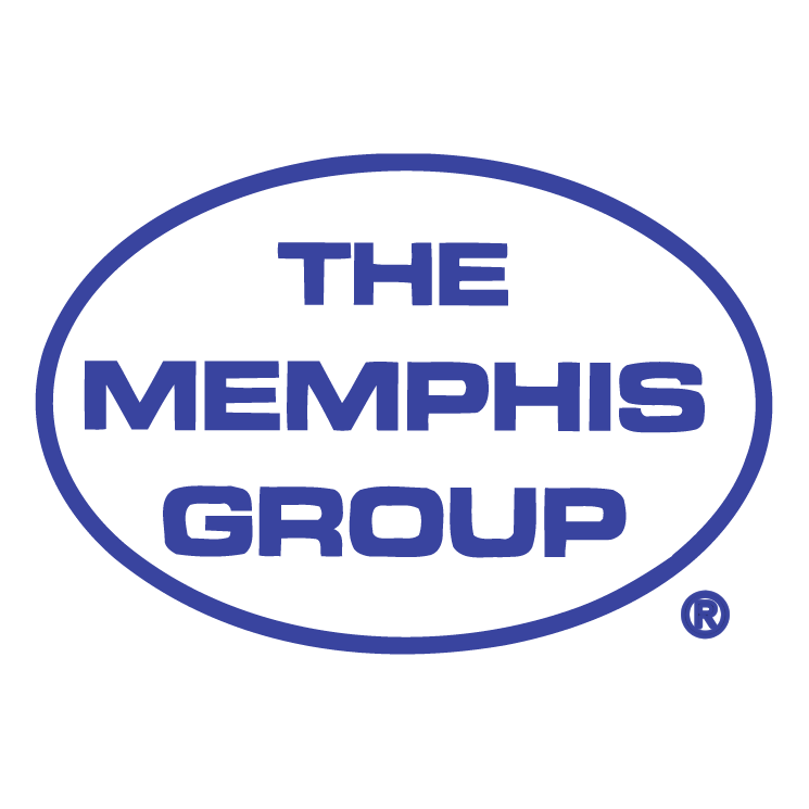 free vector The memphis group