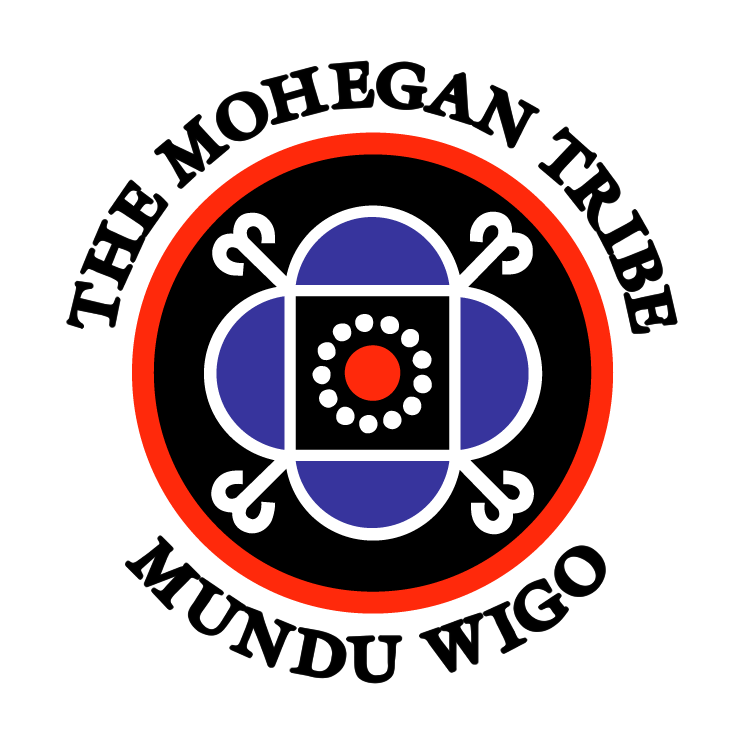 free vector The mohegan tribe mundu wigo