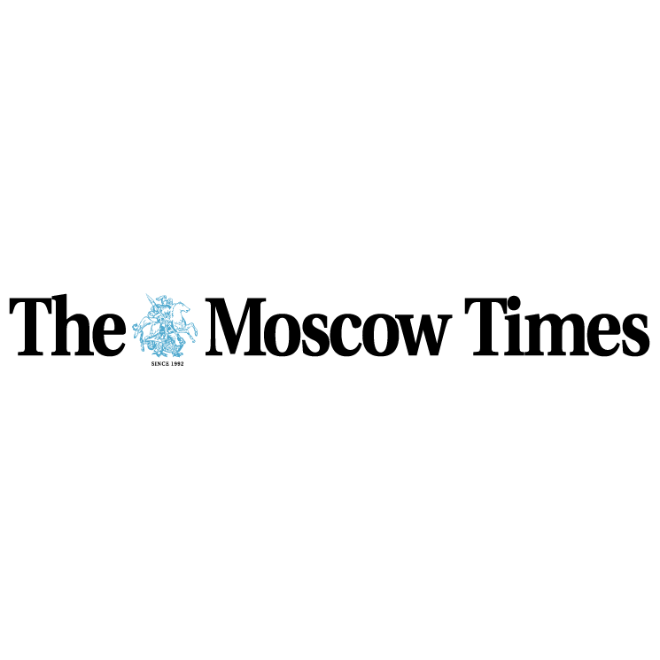 free vector The moscow times 0