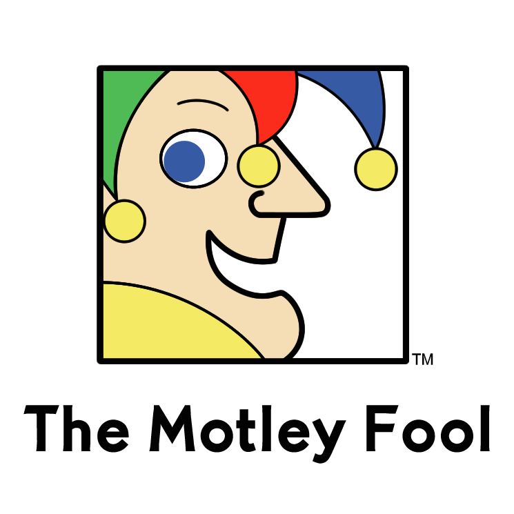 free vector The motley fool