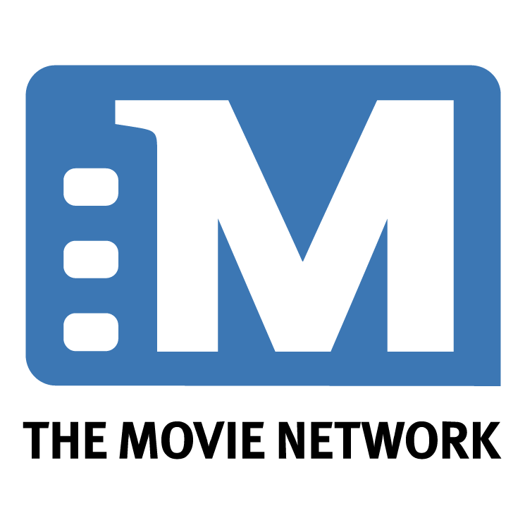 free vector The movie network