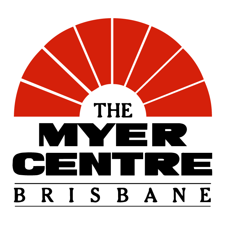 free vector The myer centre brisbane