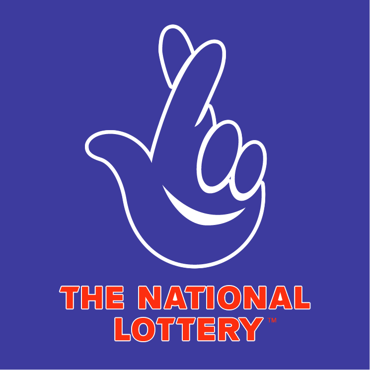 free vector The national lottery 1