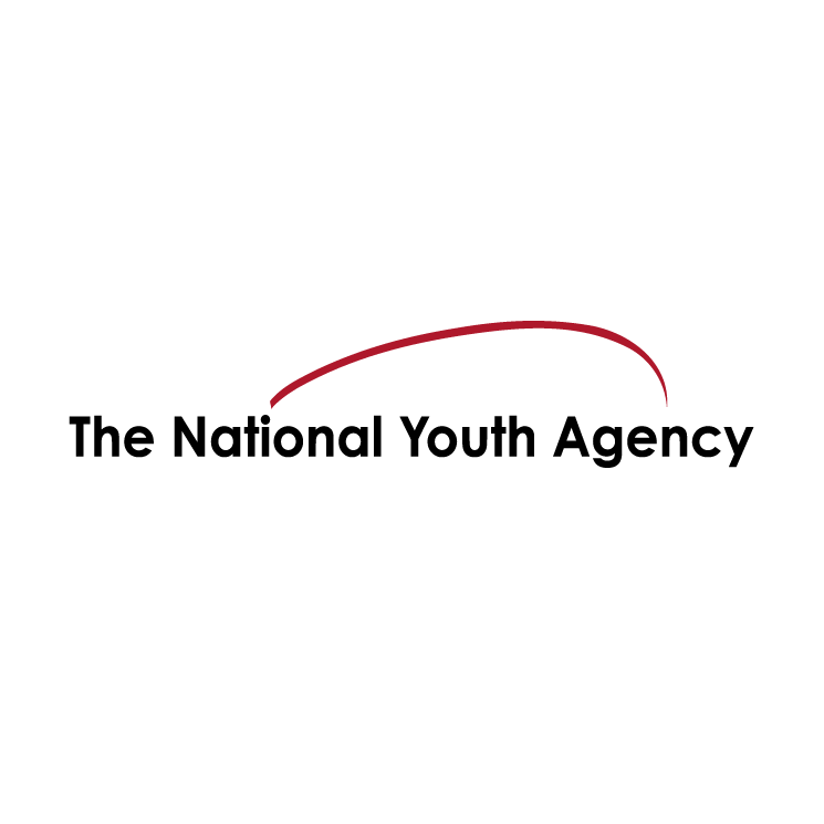 free vector The national youth agency
