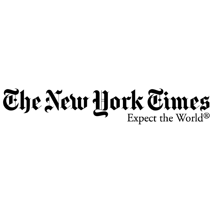 free vector The new york times